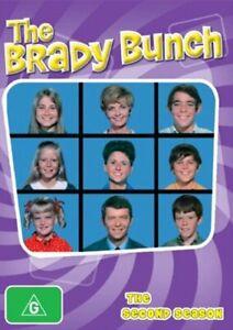 The Brady Bunch - Season 02 DVD