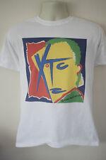 xtc t-shirt rem orange juice devo sparks big star