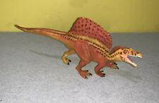 "Safari Ltd Carnegie Collection Spinosaurus Dinosaur Figure 8"" Long, 4"" High"