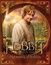 The Hobbit: An Unexpected Journey--The World of Hobbits