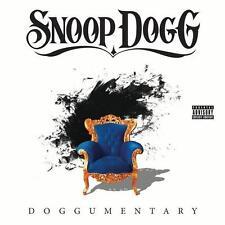 Snoop Dogg-doggumentary