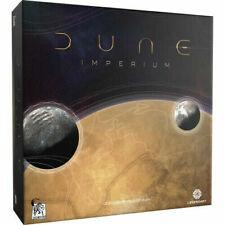 Dune Imperium Board Game NEW NIB