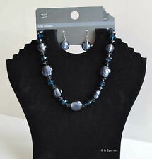 Marks and Spencer Glass Costume Jewellery Sets