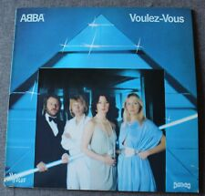Abba, voulez vous, LP - 33 tours