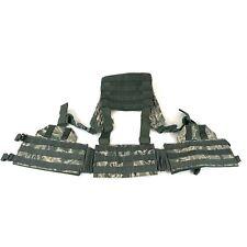 ABU H Gear Vest XL Defensor Fortis Load Carrying System DFLCS, Air Force USAF