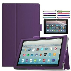 """For Amazon Fire HD 8 Plus/ HD 8 2020 10th Gen 8"""" Tablet Case Protective Cover"""