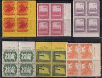 "1942 Japanese occupation of Northeast China ""Manchukuo"" 10th Anniv.of  Stamps"