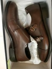 Brooks brothers Double monk  Straps Classic Dress  Shoe