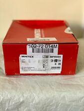 Mintex MFR565 Brake Shoes