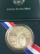 1996 NATIONAL COMMUNITY SERVICE COMMEMORATIVE *  GEM BU * LOW MINTAGE OF 23,100