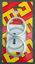 Pack of 4 MOMO Aluminum Hub Centric Rings 72.2 to 60.1 mm Part # 4422116011