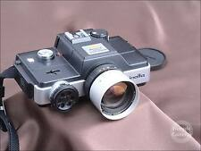 5332-MINOLTA ZOOM REFLEX FILM DE 110 Point & Shoot Camera
