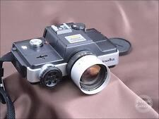 5332-Minolta Zoom SLR 110 Film Point & Shoot fotocamera