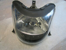 2. YAMAHA CYGNUS XC 125 MBK Flamme Phare Phare Lumière Lampe