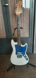 Vintage Fender '78 Musicmaster Body/'81 Bronco neck killer guitar rare item