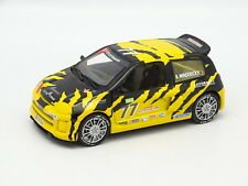 UH SB 1/43 - RENAULT Clio V6 Trophy Winderickx Nº77