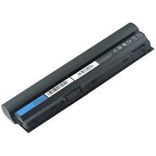 Batteria 10.8-11.1V 5200mAh per dell Latitude E6320