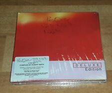 THE CURE - KISS ME KISS ME KISS ME 2CD DELUXE EDITION 2006 STILL SEALED NEW