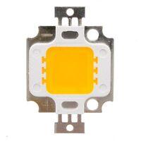 5X(10W LED COB Chip Fluter Flutlicht Strahler Scheinwerfer Lampe Licht Gluehb QP