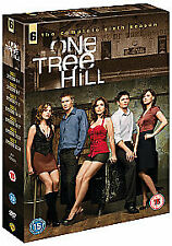 One Tree Hill - Series 6 - Complete (DVD, 2009)