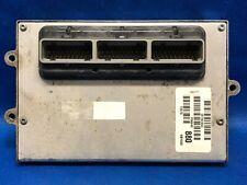 Engine Computer ECM PCM ECU PCU 1996 Dodge DAKOTA Power Control Module
