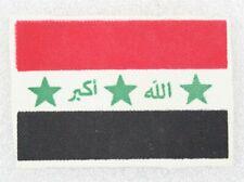 Iraqi Army National Flag Patch (Republican Guard ?)
