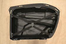 Genuine OEM BMW K1600GT K1600GTL Right Inner Saddle Bag Lower Case 46548532048