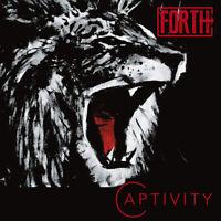 Forth : Captivity CD Album Digipak (Limited Edition) (2019) ***NEW***