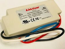 13W LED Driver IP67 Output 24VDC 0.5A Input 100~277VAC 0.4A Switching Power