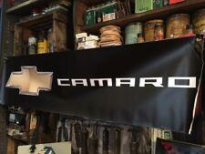 Comaro Vinyl Banner