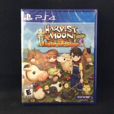 Harvest Moon: Light of Hope -Special Edition (PlayStation 4, 2018) BRAND NEW