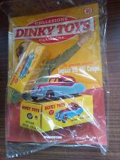 "Dinky Toys Jeep Scala 1/43 - de Agostini 28 ""e"""