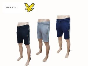 Lyle & Scott Sweat Shorts  (STRIPE)
