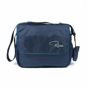 Roma Rizzo Changing Bag - Navy