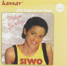 Kassav - The Legend of Zouk Vol 4 [CD]