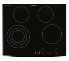New Westinghouse PHL768U 61cm Ceramic Glass Electric Touch Control Cook top