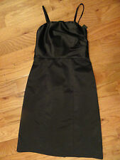 NWT LITTLE BLACK DRESS HOLIDAY SPECIAL OCCASION BLACK DRESS SIZE 0