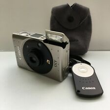 [Mint] Canon IXY IX240 Compact APS Film Camera From Japan