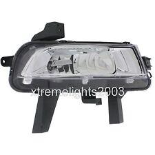 BUICK LACROSSE 2014-2016 LEFT DRIVER DRIVING LAMP FOG LIGHT BUMPER W/BULB NEW