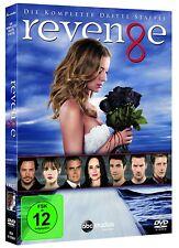 REVENGE DIE KOMPLETTE DRITTE STAFFEL / SEASON 3 DVD DEUTSCH