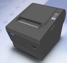 EPSON TM-T88III POS Ticket Printer - Parallel - Black