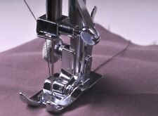 Tricot Foot for All Low Shank Singer, Brother, Babylock, Viking machines machine