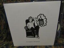 "Mo Kenney, ""The Details"" (Rare promo CD)"