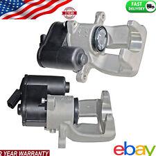 Rear Left + Right Brake Caliper For VW Passat 3C2 3C5 3C0615404G3C0615403G