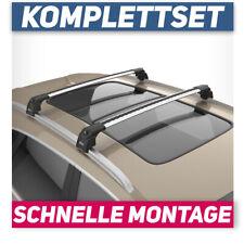 Für Renault Captur 01.2020 jetzt MENABO Dachträger Tema Stahl schwarz Neuware