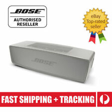 Bose USB MP3 Player Audio Docks & Mini Speakers