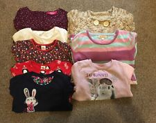 Girls Large Clothes Bundle, 3-4 years