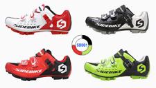 Scarpe Ciclismo MTB scarpe mountain bike Traspirante Antiscivolo sistema SPD