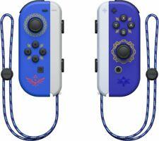 NINTENDO Switch Joy-Con Controllers - The Legend of Zelda: Skyward Sword Edition