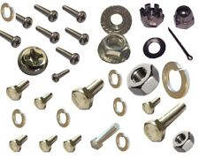 Honda CG125 A2 Fasterner Kit (250+ nuts/bolts/philips screws/washers)